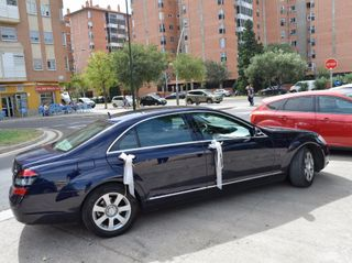 Autoturismo Procas 4