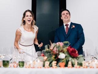 Érase una vez una boda 6