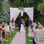La boda de Rocio y Finca Jardinade 63