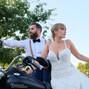 La boda de Noelia Marruecos y El Celler de Can Torrens 21