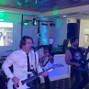 La boda de Veronica Alvarez Facal y Top Secret Music 7