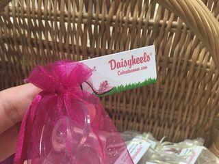 Daisyheels Cubretacones 3