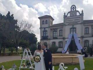 Vegabodas - Finca Villa Vera 5