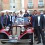 La boda de Noelia Esteve Martinez y JJdLuxeCars Alicante 8