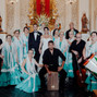 La boda de Veronica Lugo y Coro Rociero Zahara De La Sierra 7