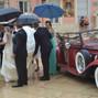 La boda de Noelia Esteve Martinez y JJdLuxeCars Alicante 9
