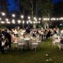 La boda de Cristina y Castillo Torre Cellers 9
