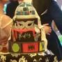 La boda de Alexandra Piñana y Bocaditos Dulces 8