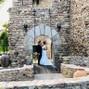 La boda de Cristina y Castillo Torre Cellers 10