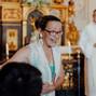 La boda de Veronica Lugo y Coro Rociero Zahara De La Sierra 10