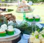La boda de Marisa G. y Bendito Cupcake 46