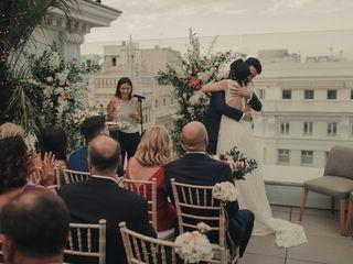 Hapmaker Weddings - Maestro de Ceremonias 4