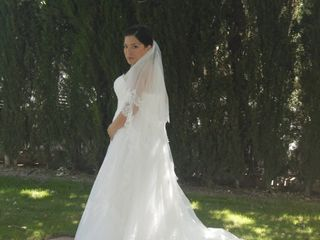 Glamour Noces 1