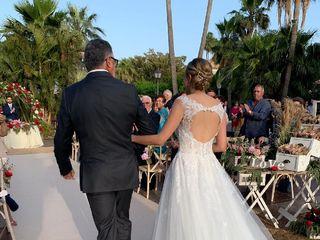 Aires de novia Gandia 2