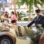 La boda de Lindsay Teval y Autos Charleston 7
