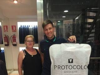 Protocolo (Sevilla) 1