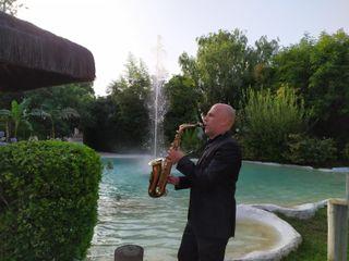 Romantic Sax 3
