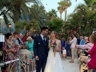 Aires de novia Gandia 4