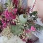 La boda de Noelia Carabantes Morales y La Floristeria del Mercat 8
