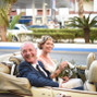 La boda de Lindsay Teval y Autos Charleston 8