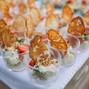 La boda de Cesar Ortiz y Vintia Catering 19
