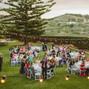 La boda de Cesar Ortiz y Vintia Catering 20