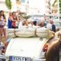 La boda de Lindsay Teval y Autos Charleston 9