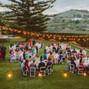 La boda de Cesar Ortiz y Vintia Catering 22