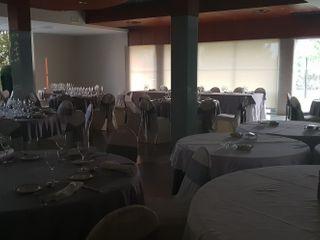 Hotel Vegas Altas 1