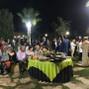 La boda de Noelia Esteve Martinez y Finca La Torreta de Bayona 7