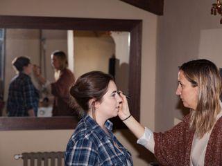 Maquillaje y Estética Gemma Solés 1