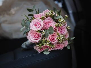 Masia Vallense Studio Floral 1