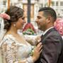 La boda de Tatiana y Patricia Jara 16