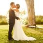 La boda de Ana y Nou Racó 9