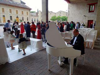 Pianista para Bodas 7