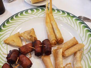 Restaurante Casamar 5