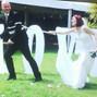 La boda de Adrian Sara y Salón Camp de Túria 8