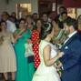 La boda de Mari Trini Blanes Fuentes y José Aguilar Foto Vídeo Hispania 42