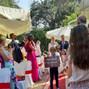 La boda de Rosa Castro Barbancho y Masia Reixac 18