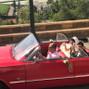 La boda de Estefania Jimenez Pascual y Demetrio y Javi Rent A Car 6