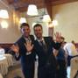 La boda de Marcos Roca Del Valke y Restaurante Montero 2