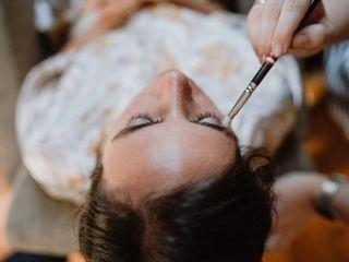 Rocio Roma Maquilladora & Estilista 1