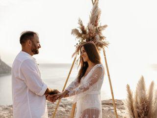 Ibiza Promise Wedding & Events 1