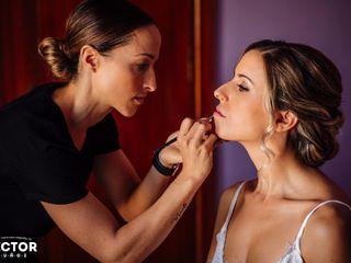 Maquillaje Profesional María Arana 4