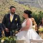 La boda de Javier Gutiérrez y Aexpro DJ 11
