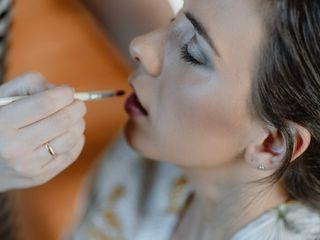Rocio Roma Maquilladora & Estilista 5