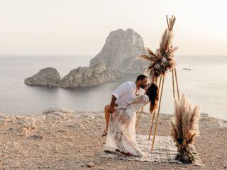Ibiza Promise Wedding & Events 5