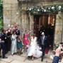 La boda de Alejandra y Rosa Clará, Barcelona 9