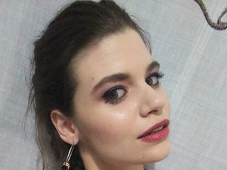 Rocio Dubon Make Up 1