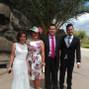La boda de Lucía y Conuve 7